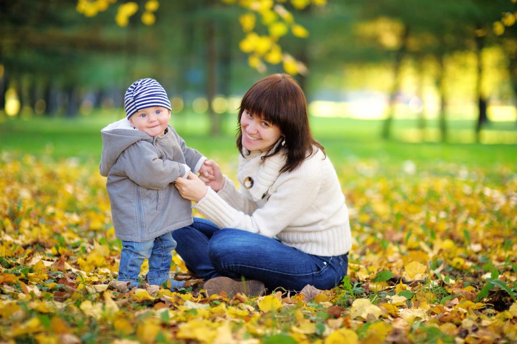 Babysittervermittlung