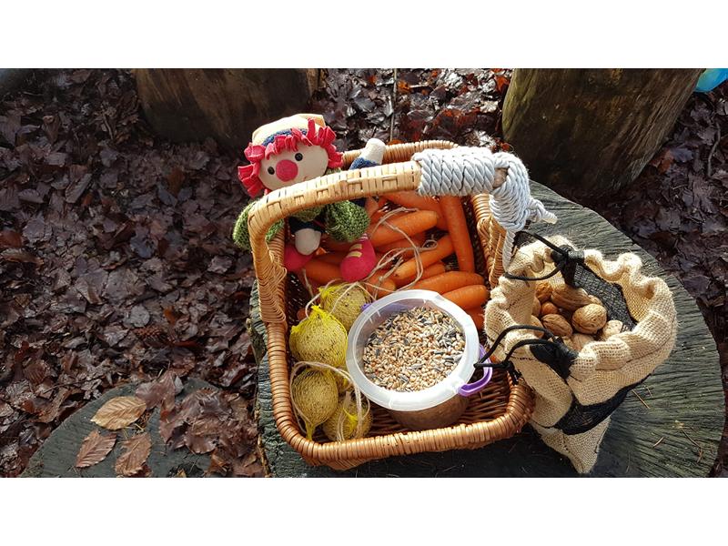 Weihnachtsgeschenke für unsere tierischen Freunde